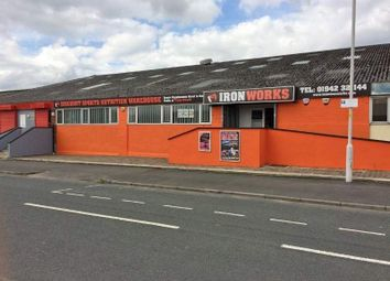 Thumbnail Retail premises for sale in Unit 8, Clayton Street, Wigan