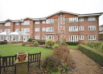 Thumbnail 2 bed property for sale in Park House, St Johns Road, Sevenoaks, Kent