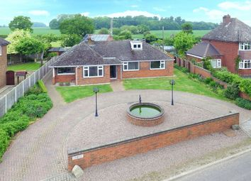 Thumbnail 4 bed bungalow for sale in Rodington, Shrewsbury