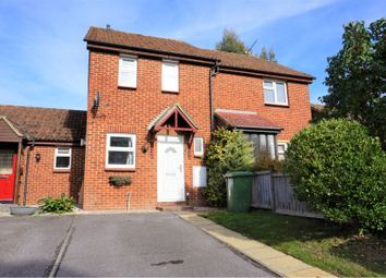 Thumbnail 2 bed terraced house to rent in Marlborough Way, Billericay