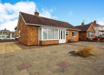 Thumbnail 3 bed bungalow to rent in Gretdale Avenue, Lytham St. Annes
