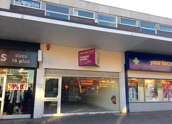 Thumbnail Retail premises to let in 624 Prescot Road, Old Swan, Liverpool, Merseyside