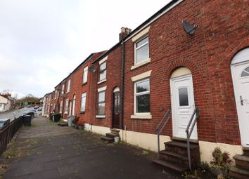 Thumbnail 2 bed terraced house for sale in Rood Hill, Congleton, Cheshire