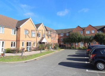 Thumbnail 1 bed flat for sale in Victoria Court, Braintree