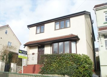 Thumbnail 4 bedroom detached house for sale in Horace Road, Torquay