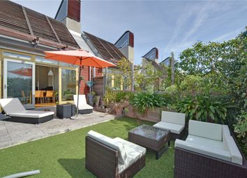 Thumbnail 3 bed terraced house for sale in Moseley Row, Greenwich, London