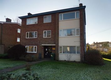 Thumbnail 1 bed flat to rent in Thornhill Park Road, Southampton