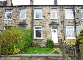 Thumbnail 3 bedroom terraced house for sale in Lowerhouses Lane, Lowerhouses, Huddersfield