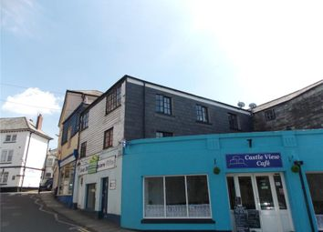 Thumbnail 1 bed flat for sale in Broad Street, Launceston, Cornwall