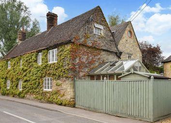 Thumbnail 4 bed property for sale in Medcroft Road, Tackley, Kidlington
