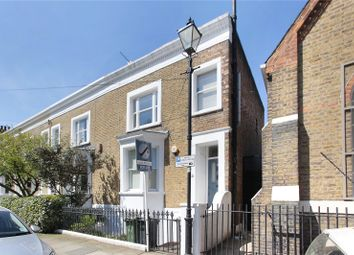 Thumbnail 3 bedroom property for sale in Fitzwilliam Road, Clapham, London