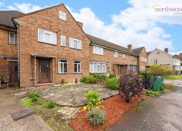 Thumbnail 5 bed property for sale in Felden Close, Watford