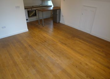 Thumbnail 1 bed flat to rent in Parsifal Road, London