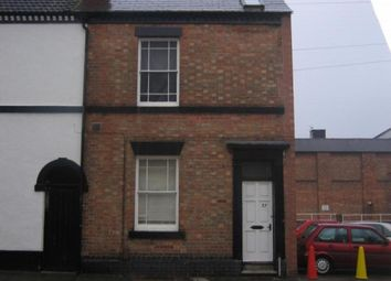 Thumbnail 1 bedroom flat to rent in Crompton Street, Derby