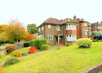Thumbnail 3 bed detached house for sale in Coombe Wood Hill, Purley