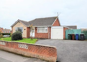 Thumbnail 2 bed bungalow for sale in Lynwood Drive, Barnsley