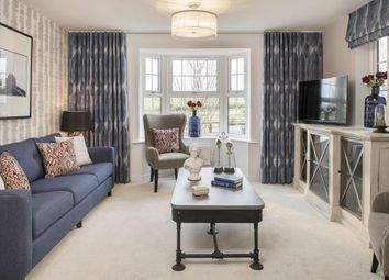 "4 bed detached house for sale in ""Drummond"" at Stonnyland Drive, Lichfield WS13"