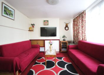 Thumbnail 3 bedroom flat for sale in Raglan Road, London