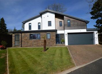4 bed detached house for sale in The Folly, Elburton, Plymouth, Devon PL9