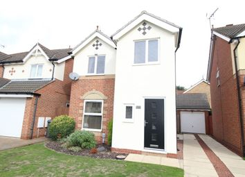 Thumbnail 3 bedroom detached house for sale in Howdale Road, Hull