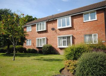Thumbnail 1 bed flat to rent in Sherbourne Court, Sherbourne Close, Poulton Le Fylde
