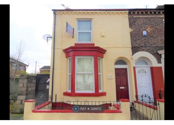 Thumbnail 2 bed end terrace house to rent in Bianca Street, Bootle