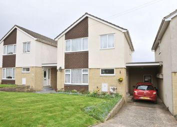 Thumbnail 4 bed property for sale in Summerleaze, Keynsham, Bristol