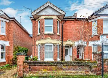 Thumbnail 1 bed flat to rent in Highfield Crescent, Southampton