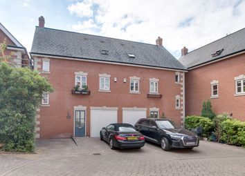 Thumbnail 3 bed semi-detached house for sale in Chancery Mews, Bromsgrove