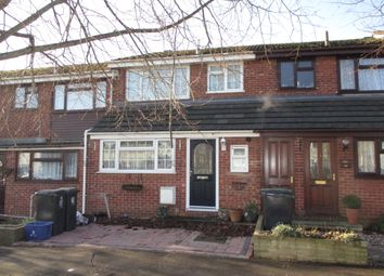 Thumbnail 3 bed terraced house for sale in Limes Avenue, Chigwell