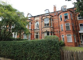 Thumbnail 2 bed flat for sale in Princes Avenue, Hull