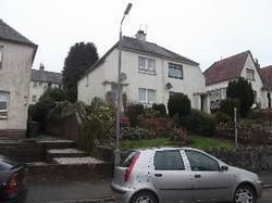 Thumbnail 2 bed semi-detached house to rent in Mimosa Road, Renfrewshire