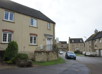 Thumbnail 3 bed semi-detached house to rent in Treffry Road, Truro