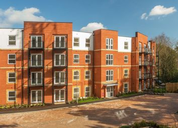 """Thumbnail 1 bedroom flat for sale in """"Boundary Court"""" at Cricket Field Grove, Crowthorne"""