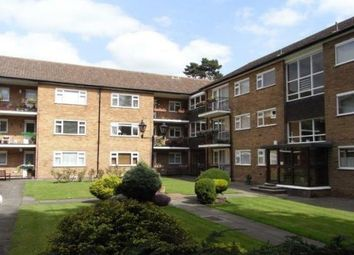 Thumbnail 2 bedroom property to rent in Hawthornden Court, Penns Lane