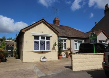 Thumbnail 2 bed bungalow for sale in Grosvenor Road, Belvedere