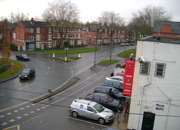 Thumbnail 1 bed flat to rent in Willoughby Street, Lenton, Nottingham