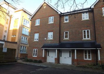 Thumbnail 4 bedroom end terrace house for sale in The Avenue, Southampton