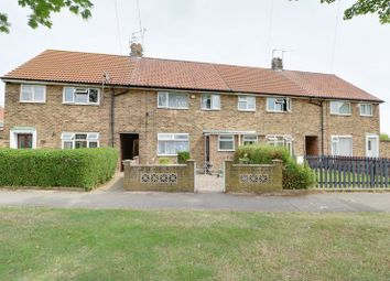 Thumbnail 3 bed terraced house for sale in Frome Road, Hull