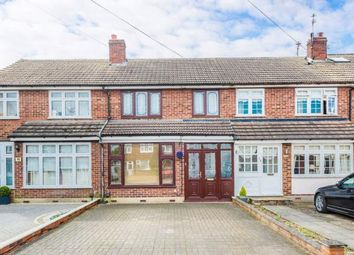 Thumbnail 2 bedroom terraced house for sale in Collier Row, Romford, Essex