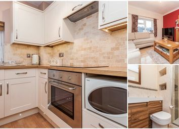 Thumbnail 1 bedroom flat for sale in Longmeadow, Broadclyst, Exeter