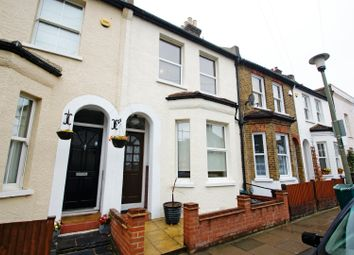 Thumbnail 2 bedroom terraced house to rent in Liddon Road, Bromley