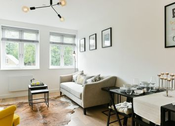 Thumbnail 1 bed flat for sale in High Street, Dorking