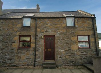 Thumbnail 1 bedroom detached house for sale in Mid Street, Keith, Moray