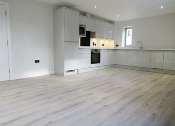 Thumbnail 2 bed flat to rent in Corn Mill View, Horsforth, Leeds