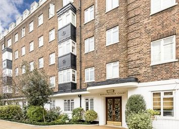 Thumbnail 3 bed flat for sale in Marlbourough Court, Pembroke Road, London