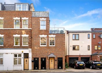 Thumbnail 1 bed flat for sale in Fathom Court, 24 Stepney Causeway