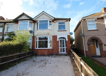 Thumbnail 3 bed end terrace house to rent in Standard Avenue, Coventry