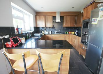 Thumbnail 5 bed semi-detached house to rent in Langland Crescent, Stanmore