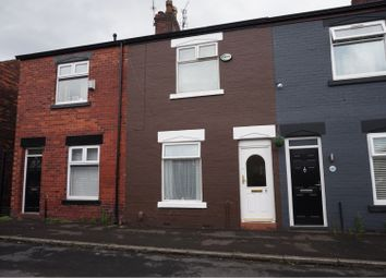 Thumbnail 2 bed terraced house for sale in Claymore Street, Manchester